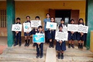 Caommunity-outreach-lakshya-schools