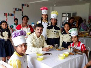 lakshya-food-festival-club