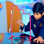 Physics-labs-lakshya-international-school-kakinada